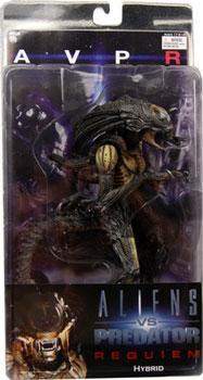 Alien Vs Predator - Requiem: Hybrid