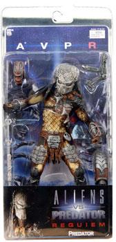 Alien Vs Predator - Requiem: Masked Predator