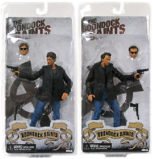 Boondock Saints - Set of 2 [Murphy and Connor]