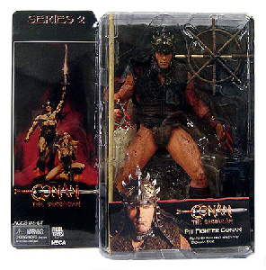 Conan The Barbarian - Pit Fighter Series 2