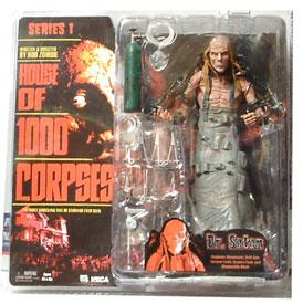 House of 1000 Corpse - Dr. Satan