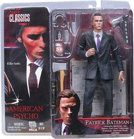 Cult Classic Patrick Bateman