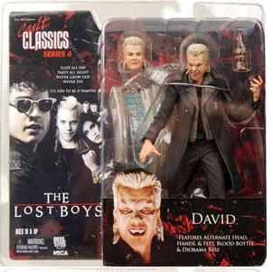 Lost Boys David