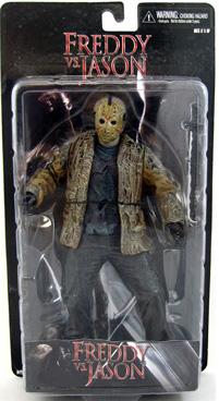 Cult Classic Icons - Freddy Vs Jason - Jason Vorheese