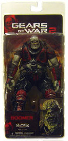 Gears Of War - Locust Boomer