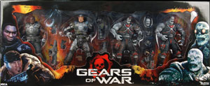 Gears Of War Box Set