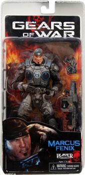 Gears Of War Series 1 - Marcus Fenix