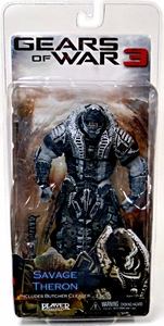 Gears Of War 3 - Savage Theron Version 2
