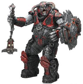 Gears of War - Boomer Mauler