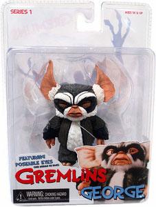 Gremlins - Mogwai - George