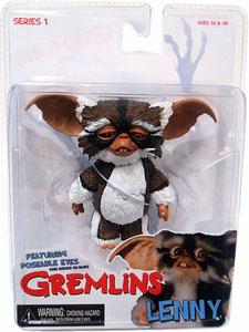 Gremlins - Mogwai - Lenny