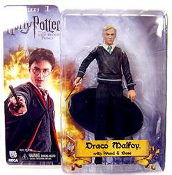 Half-Blood Prince - Draco Malfoy