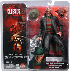 Cult Classic Hall of Fame - New Nightmare Freddy Krueger
