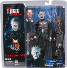 Cult Classic Hall of Fame - Pinhead