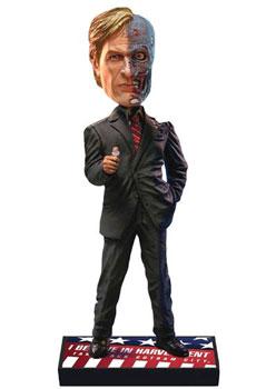 Harvey Dent - Two-Face Head Knocker
