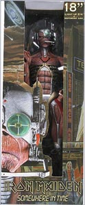 18 inch Iron Maiden