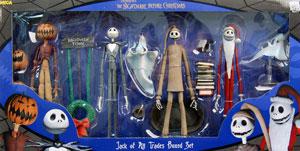Jack of All Trades Box Set