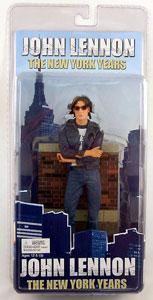 John Lennon  New York Years