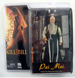 Best Of Kill Bill - Pai Mei