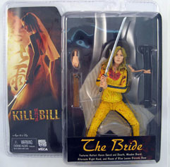 Best Of Kill Bill - The Bride
