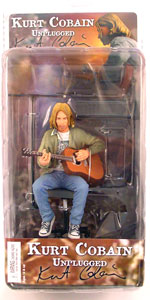 Kurt Cobain 2 - Unplugged