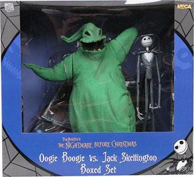 NBX - OOGIE BOOGIE BOX SET