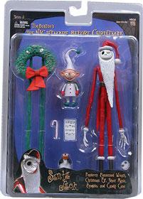 NBX Series 3 - Santa Jack