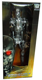Endoskeleton 18-Inch