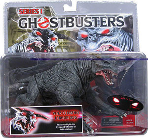 Ghostbusters Vinz Clortho Terror Dog