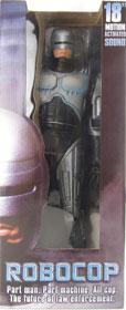 18-Inch Robocop