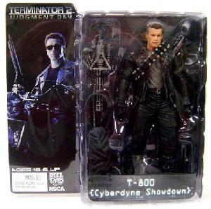 Terminator 2 - T-800 Cyberdyne Showdown