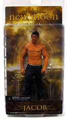 New Moon - Jacob Black - Shirtless