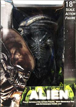 18-Inch NECA Original Alien