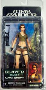Neca - Lara Croft