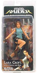 Lara Croft - Tomb Raider Anniversary