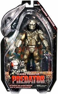 NECA Predators - Masked Classic Predator