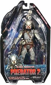 NECA Predators - Elder Predator