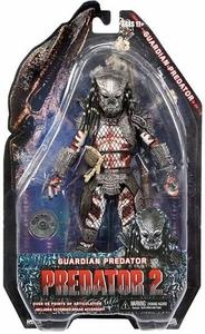 NECA Predators 2 Movie - Guardian Predator