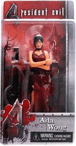 Resident Evil 4: Ada Wong