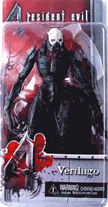 Resident Evil 4: Verdugo
