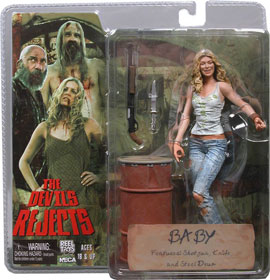 Devil Rejects: Baby