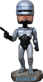 Robocop Headknocker