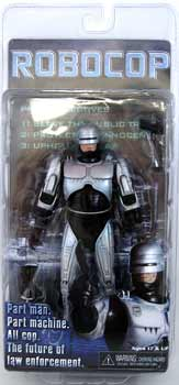 NECA Edition - Robocop