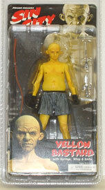 Sin City - The Yellow Bastard Serious
