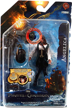 POTC - On Stranger Tides - 3.75-Inch Angelica