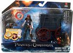 POTC - On Stranger Tides - Battle Pack - Paddy Wagon Jack Sparrow