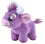 Neopets - Purple Kau