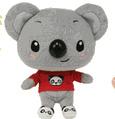 6-Inch Tolee The Koala Beanie