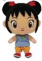 6-Inch Kai-Lan Chow Beanie