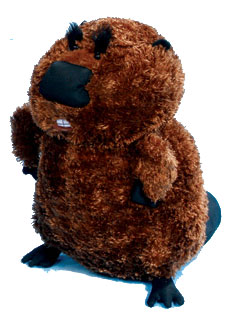 7-Inch Reilly Plush